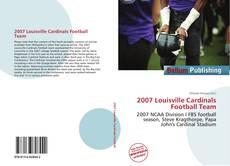 Copertina di 2007 Louisville Cardinals Football Team
