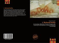 J. Richard Steffy kitap kapağı
