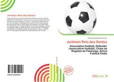 Bookcover of Jorbison Reis dos Santos