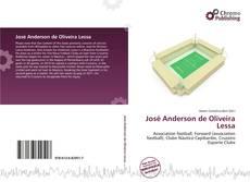 Buchcover von José Anderson de Oliveira Lessa