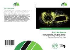 Buchcover von Lori McKenna
