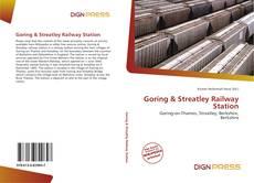 Buchcover von Goring & Streatley Railway Station