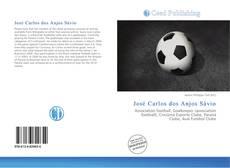 José Carlos dos Anjos Sávio的封面