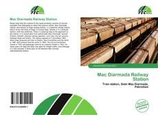 Bookcover of Mac Diarmada Railway Station
