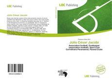 Bookcover of Júlio César Jacobi