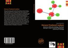 Bookcover of Horace Freeland Judson