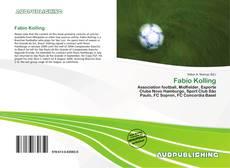 Bookcover of Fabio Kolling