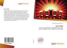 Buchcover von Los Tres