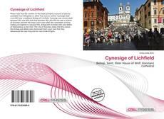Copertina di Cynesige of Lichfield