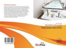 Butabika Hospital的封面