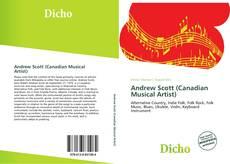 Обложка Andrew Scott (Canadian Musical Artist)