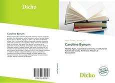 Capa do livro de Caroline Bynum