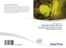 Buchcover von George Lindor Brown