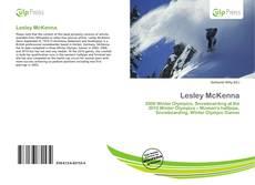 Portada del libro de Lesley McKenna