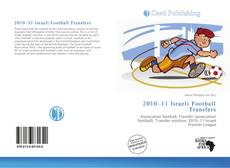 Bookcover of 2010–11 Israeli Football Transfers