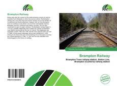 Обложка Brampton Railway