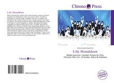 Buchcover von Lily Donaldson