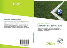 Capa do livro de Leonardo dos Santos Silva