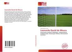 Leonardo David de Moura的封面