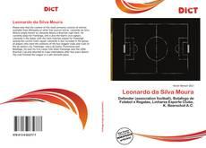 Leonardo da Silva Moura kitap kapağı