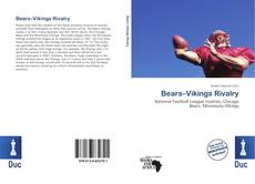 Bookcover of Bears–Vikings Rivalry