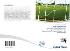Bookcover of Arne Dokken