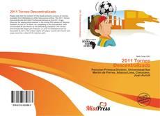 Buchcover von 2011 Torneo Descentralizado