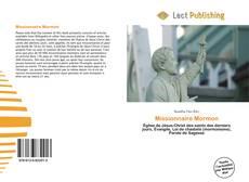 Bookcover of Missionnaire Mormon