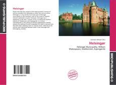 Bookcover of Helsingør
