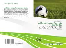 Portada del libro de Jefferson Lucas Azevedo dos Santos