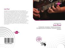 Bookcover of Les Paul