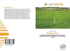 Capa do livro de Bohdan Shust