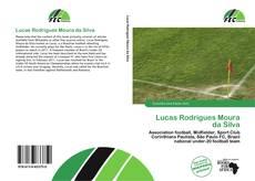 Lucas Rodrigues Moura da Silva的封面