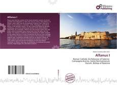 Bookcover of Alfanus I