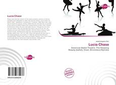 Portada del libro de Lucia Chase
