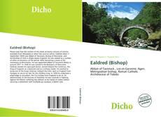 Bookcover of Ealdred (Bishop)