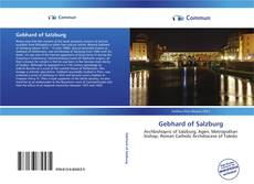 Buchcover von Gebhard of Salzburg