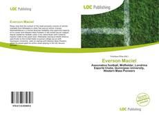 Bookcover of Everson Maciel