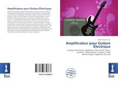 Buchcover von Amplificateur pour Guitare Électrique