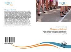 Capa do livro de Morgane Dubled