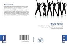 Bookcover of Bruno Tonioli