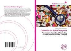 Обложка Dammasch State Hospital