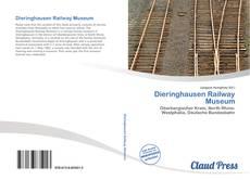 Bookcover of Dieringhausen Railway Museum