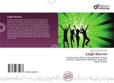 Обложка Leigh Warren