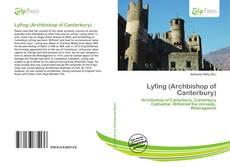 Borítókép a  Lyfing (Archbishop of Canterbury) - hoz