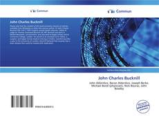 Bookcover of John Charles Bucknill