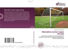 Couverture de Marcelino Junior Lopes Arruda