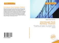 Capa do livro de Hornbeam Park Railway Station