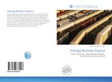 Buchcover von Askrigg Railway Station