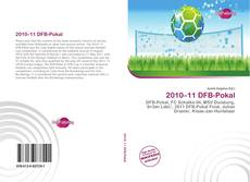 Bookcover of 2010–11 DFB-Pokal